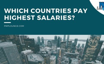 which countries pay highest salaries to project managers - Top 10 Countries that Pay the Highest for Project Management Jobs