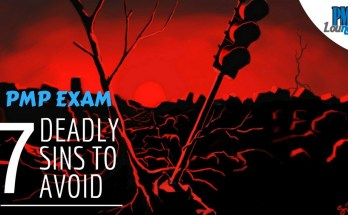 7 deadly sins of pmp to avoid - Avoid the 7 Deadly Sins of PMP
