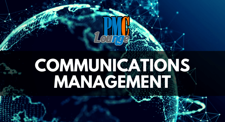 communications management - Communications Management
