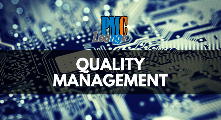 quality management - Quality Management
