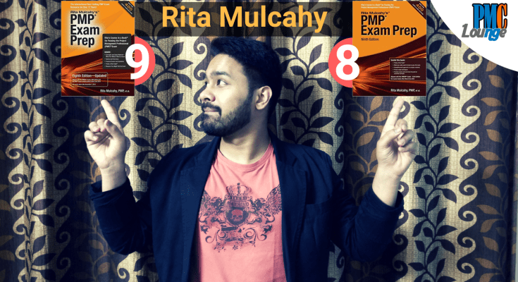 Rita Mulcahy latest edition 9