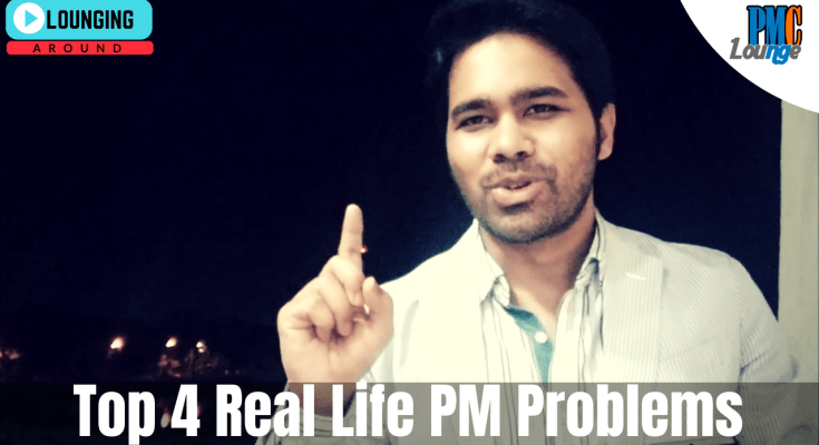 top 4 real life project management issues - Top 4 Real Life Project Management Issues