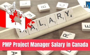 PMP Certified Project Manager Salary in Canada - PMP Certified Project Manager Salary in Canada