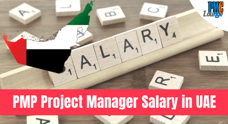 PMP Certified Project Manager Salary in uae - PMP Certified Project Manager Salary in United Arab Emirates (UAE)