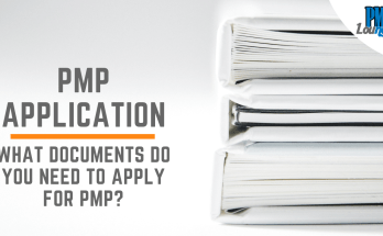 pmp application form