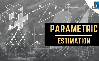 parametric estimating pmp