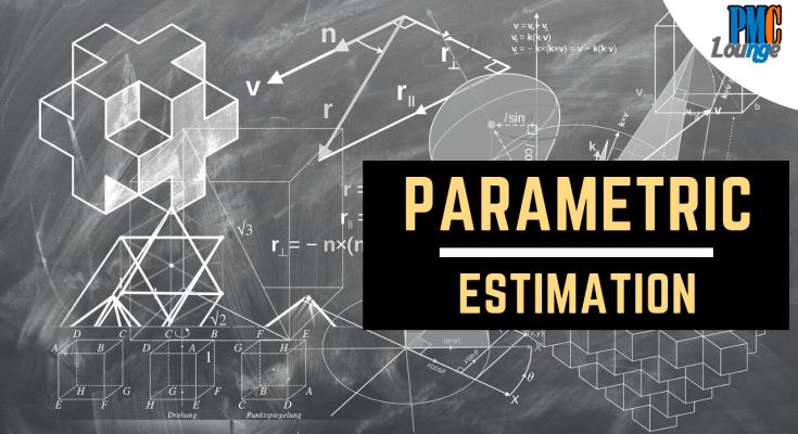 parametric estimating pmp