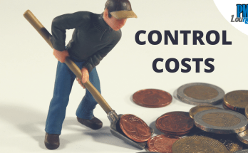control cost