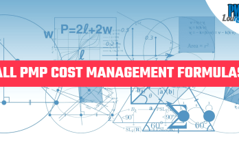 cost management formulas