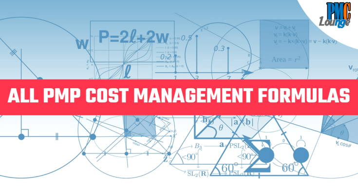 cost management formulas