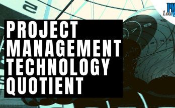Project Management Technology Quotient