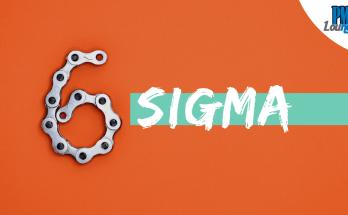 six sigma 6 sigma - Six Sigma (6σ)