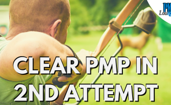clear pmp in 2nd attempt - Failed PMP? Here are some tips for your second attempt