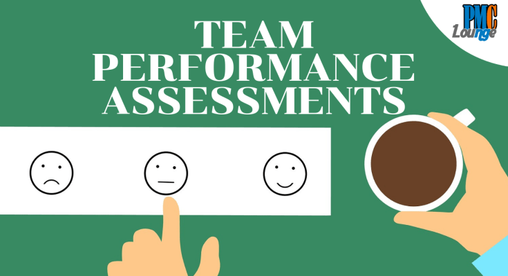 team performance assessments - Team Performance Assessments