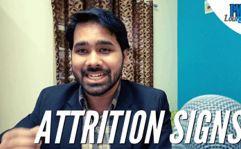 top 3 signs of attrition - Top 3 Warning Signs of Potential Attrition