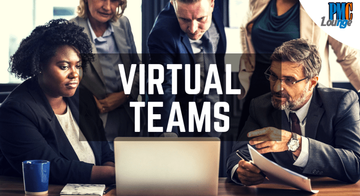 virtual teams - Virtual Teams - Tools and Techniques of Acquire Resources