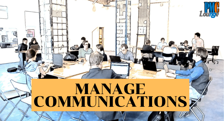 manage communications process - Manage Communications Process