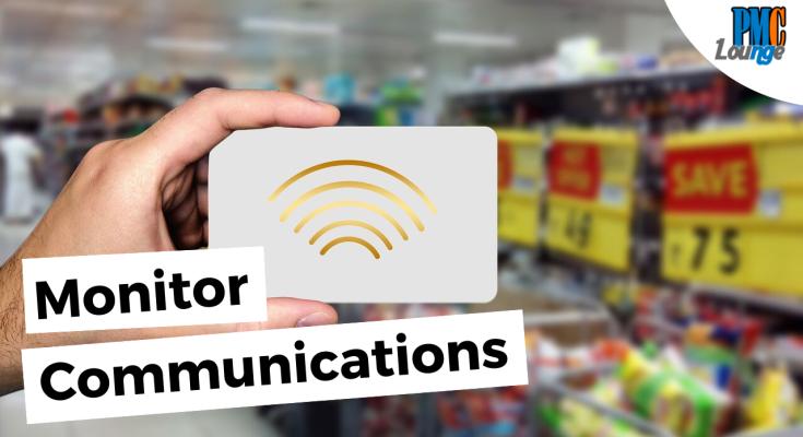monitor communications process - Monitor Communications Process