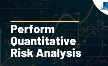 perform quantitative risk analysis - Perform Quantitative Risk Analysis