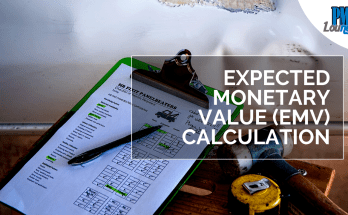 expected monetary value emv calculation - Expected Monetary Value (EMV) Calculation