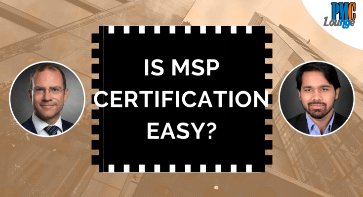 is msp certification easy - Is Managing Successful Programmes (MSP) certification easy? MSP exam content