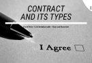 contract and its types fixed price cost reimbursable time and materials 1 - Contract and its types (FP, CR, T and M)