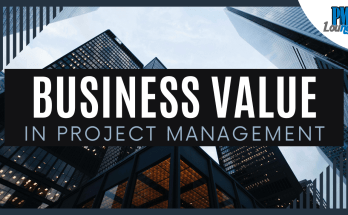 business value in project management - Business Value
