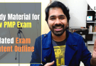 new pmp exam 2021 - Study Material for new PMP Exam | An overview of the new Exam Content Outline