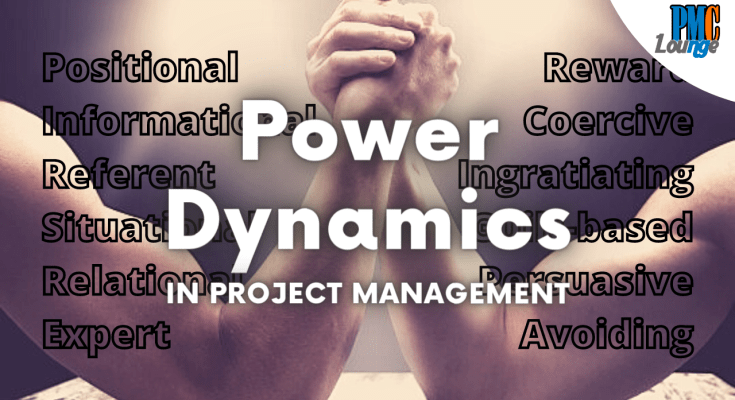 power dynamics in project management - Power Dynamics in Project Management