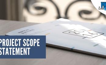 project scope statement - Project Scope Statement