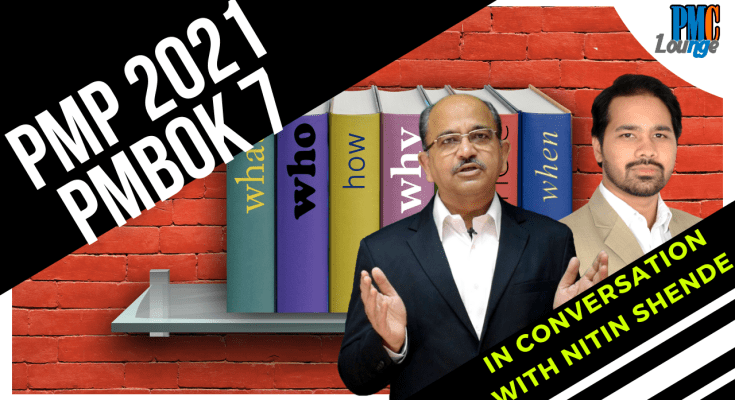 All your questions on PMP 2021 PMBOK 7 and everything else - ANSWERED: All your questions on PMP 2021, PMBOK 7 and everything else