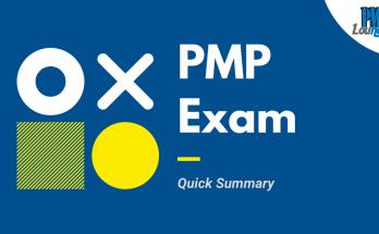 pmp exam quick summary - Quick Summary of the PMP Exam