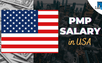 pmp salary in usa - PMP Certified Project Manager Salary in USA