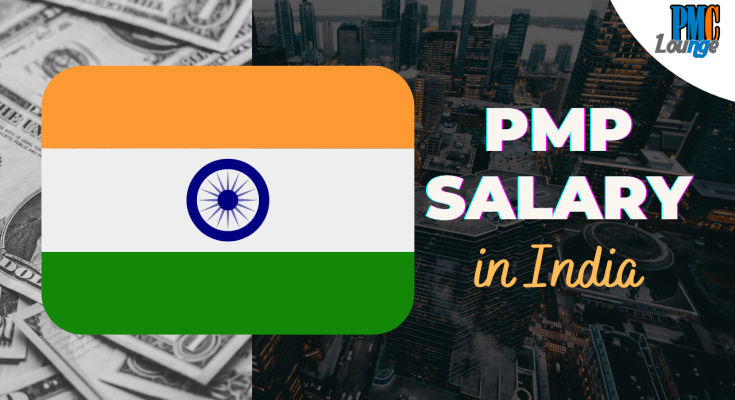 PMP Certified Project Manager Salary in India - PMP Certified Project Manager Salary in India