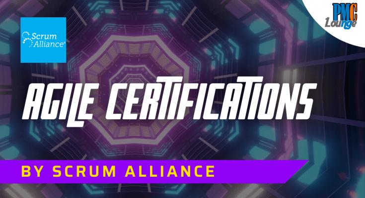 agile certifications by scrum alliance - Agile Certifications offered by Scrum Alliance