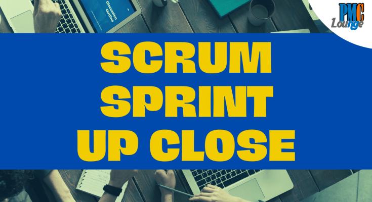 scrum and sprint up close - Scrum and Sprint Up Close   Sprint Planning   Daily Scrum   Sprint Review   Sprint Retrospective
