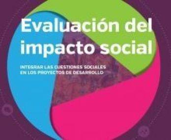 Integrando la Evaluación social en los proyectos