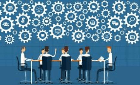 Gestión empresarial/institucional