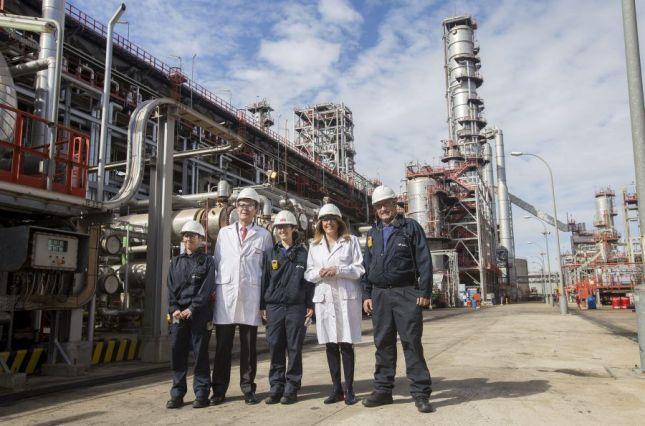 multinacional certificada ISO 37001