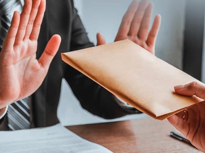 control y gestión del soborno