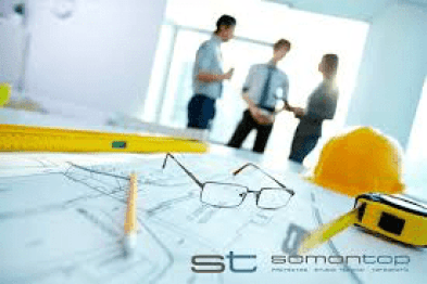 Estudio técnico de proyectos