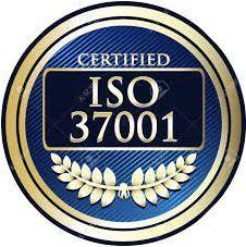 implemente el antisoborno con ISO 37001