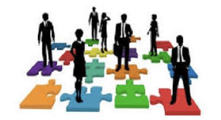 Asignación de responsabilidades en proyectos