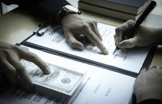 riesgos de soborno