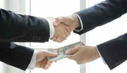 el soborno afecta a las empresas
