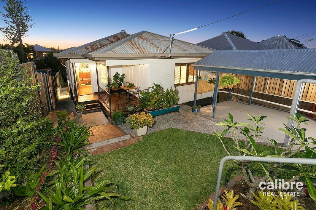 Red Hill Home Buyer Case Study
