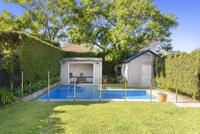 Buyers Agent Mosman Lower North Shore House