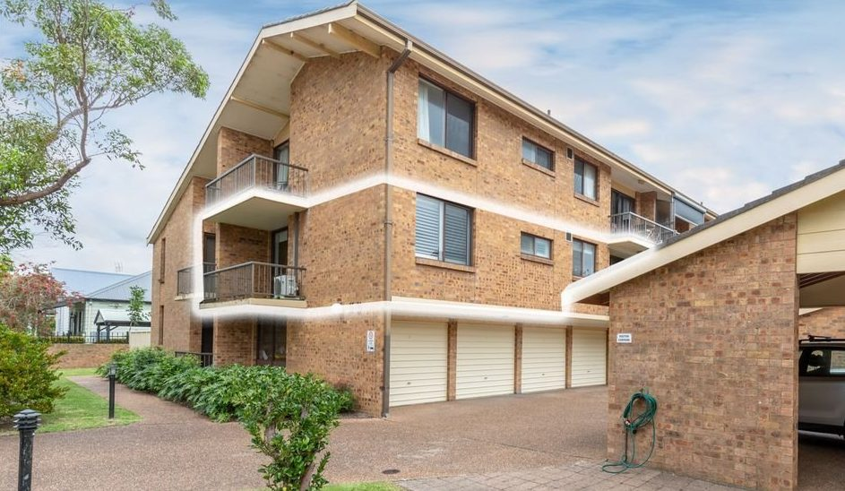 Merewether Investment Property Case Study