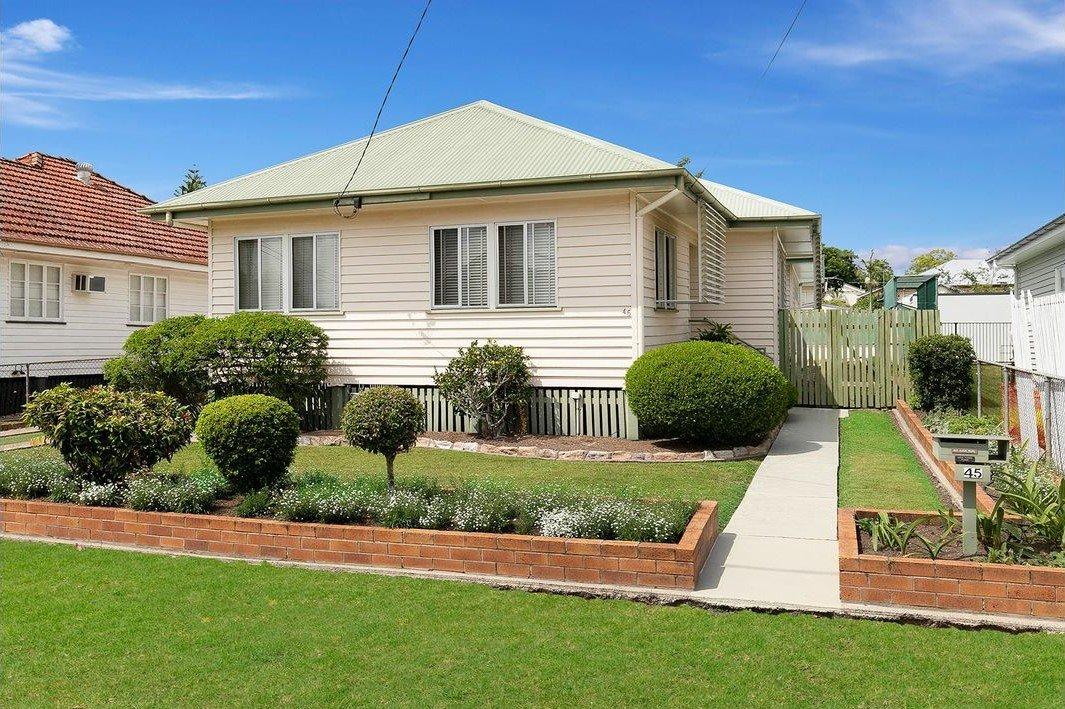 Sherwood Home Buyer