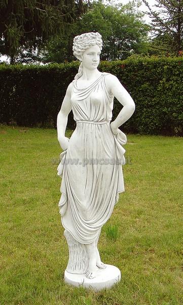statue da giardino  pmc prefabbricati e arredo giardino
